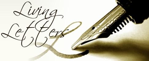 living letter